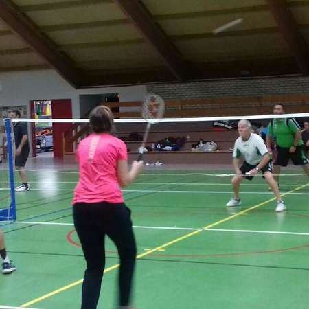 TOURNOI INTERNE 17.10.2019